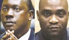 Germain Katenga et Thomas Lubanga transférés à Kinshasa