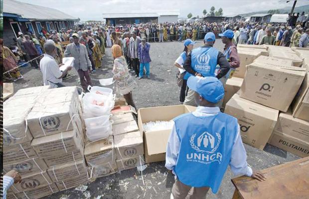 Trois humanitaires enlevés dans l'Est de la RDC