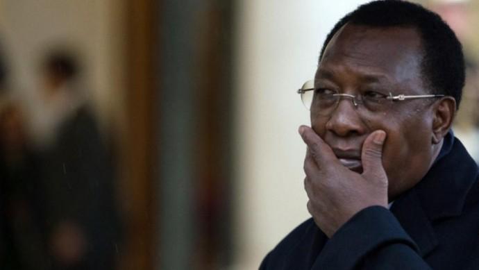 Tchad : opération « sifflet citoyen » au nom de l'alternance