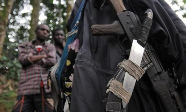 RDC : 13 civils tués par des rebelles ougandais