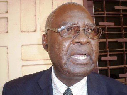 Centrafrique : Simplice Sarandji nommé Premier ministre