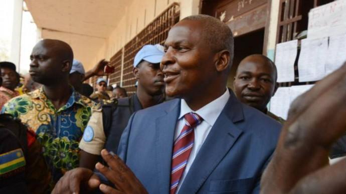 La République centrafricaine réintègre l'Union Africaine