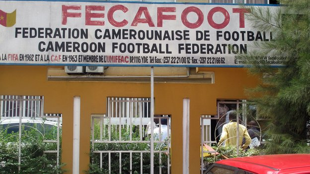 La Fecafoot signe un partenariat avec Crystal Palace