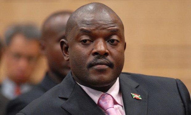 Un guide suprême éternel pour le Burundi