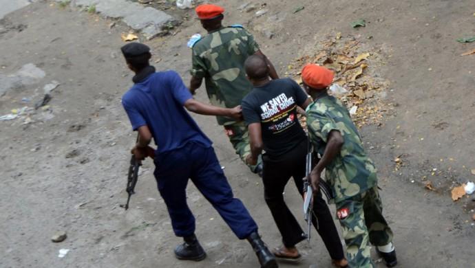 RDC : Paris et Londres tirent la sonnette d'alarme