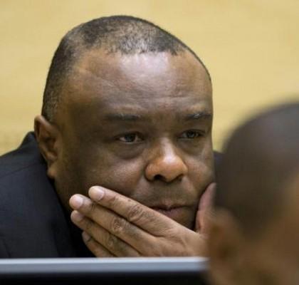 Crimes en Centrafrique : la CPI requiert minimum 25 ans de prison contre Bemba