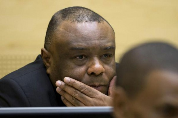 Crimes en Centrafrique : la CPI requiert minimum 25 ans de prison contre Bemba