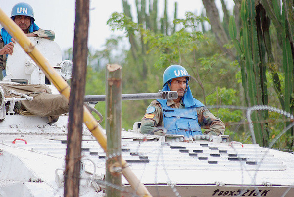 Un code de bonne conduite mis en place par l'ONU en RDC