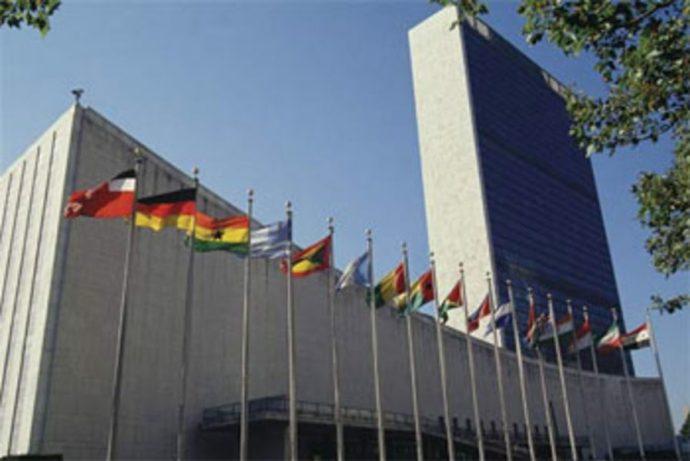 L'état de l'Afrique centrale inquiète l'ONU