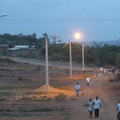 L'Afrique centrale à la recherche de financements dans l'énergie
