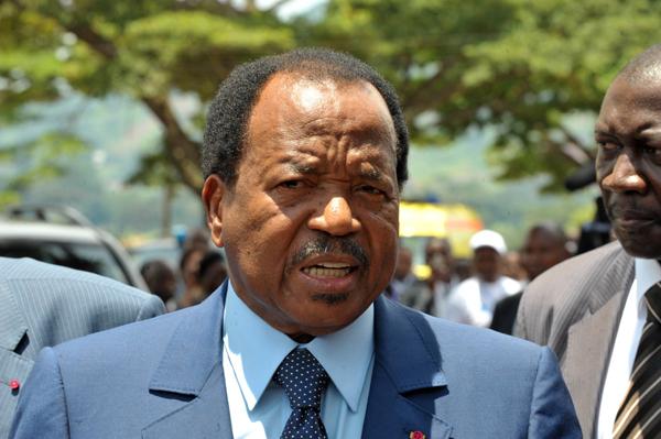 Vers un remaniement ministériel au Cameroun ?