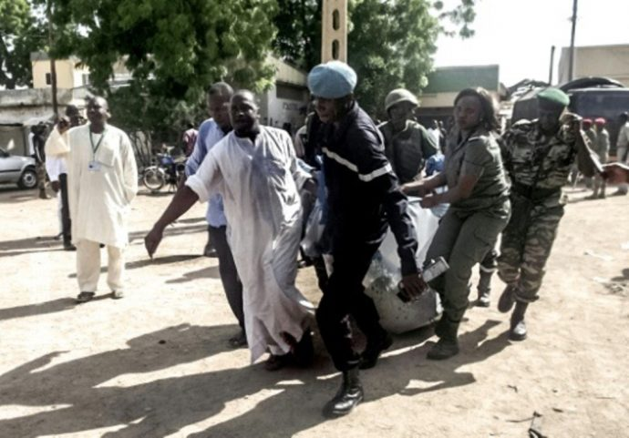 11 morts au Cameroun dans un attentat-suicide