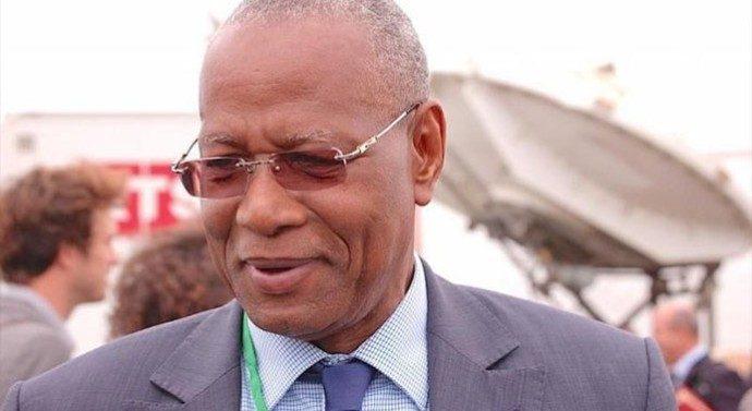 Abdoulaye Bathily en course pour la Présidence de l'Union africaine ?
