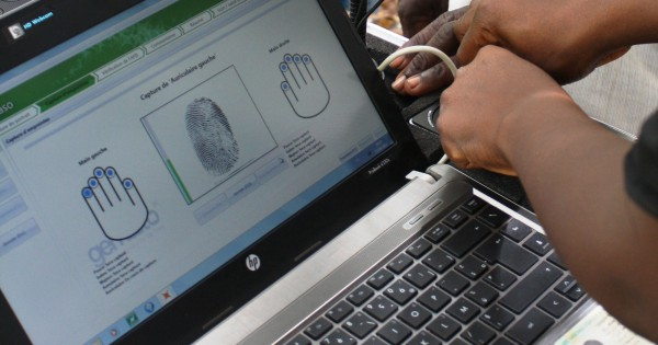 RDC : Gemalto nouveau gardien du processus électoral