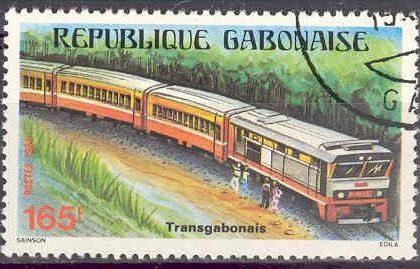 Nouveaux investissements pour le Transgabonais