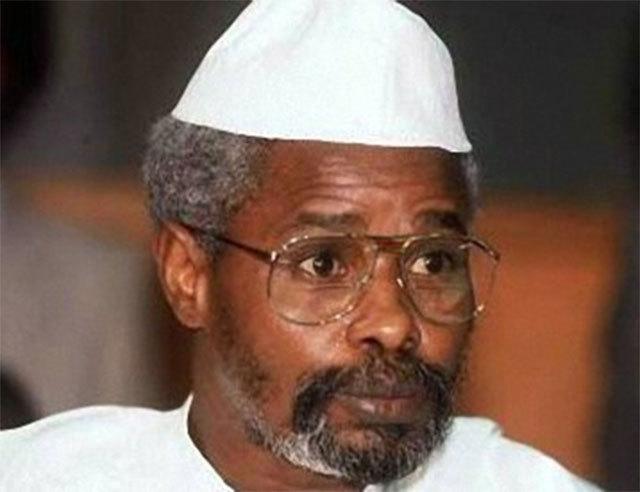 Hissène Habré devra (aussi) indemniser ses victimes