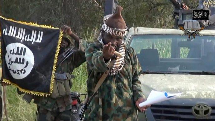 Boko Haram : le combat des chefs