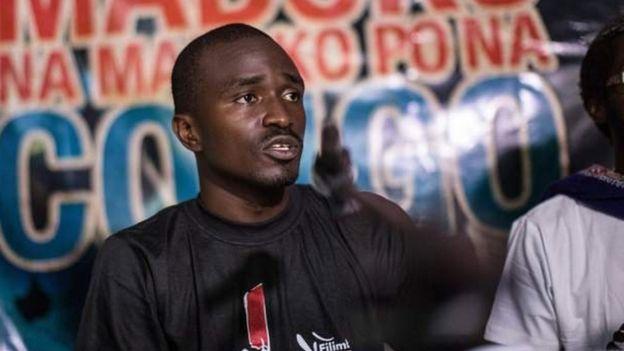 RDC : libération des prisonniers politiques