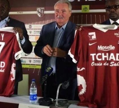 Le Tchad mise sur le FC Metz