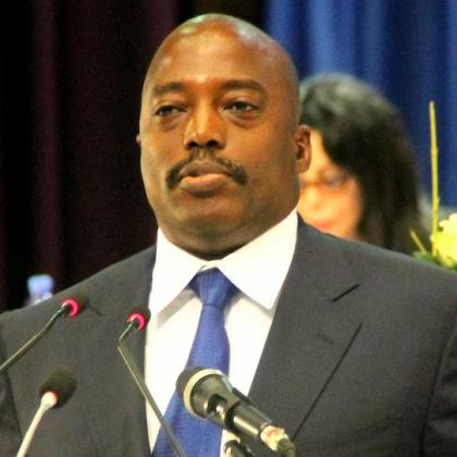 Joseph Kabila s'offre une respiration diplomatique