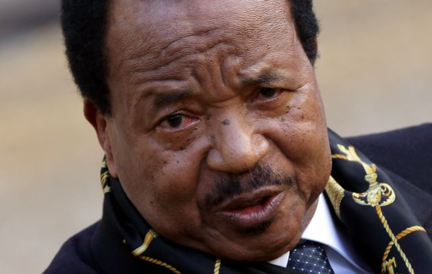 Paul Biya attendu à la 71e Assemblée générale de l'ONU