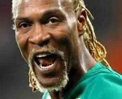 Rigobert Song victime d'un AVC