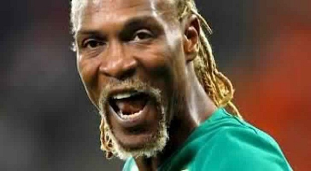 Rigobert Song victime d'un AVC