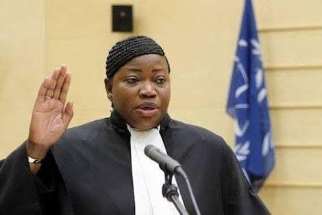 La CPI appelle au calme après le retour de sa délégation en RDC