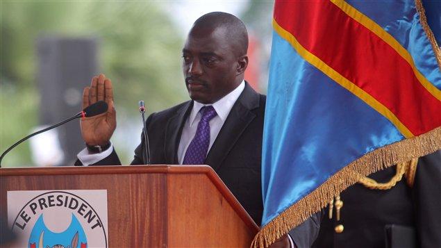 L'Eglise catholique estime « impérieux » que Kabila ne se représente pas