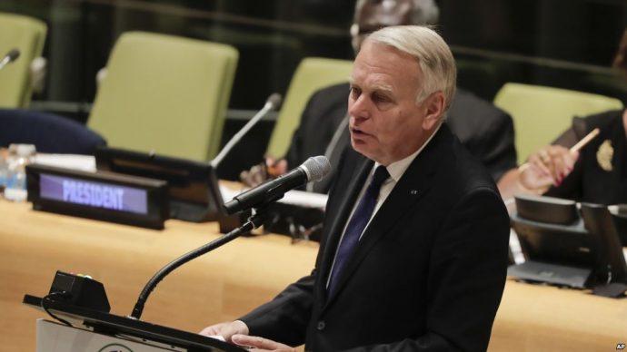 RDC : échanges vifs enter le clan Kabila et le Ministre des affaires étrangères français