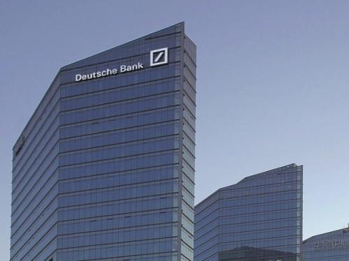 La Deutsche Bank se lance dans le financement du réseau électrique camerounais