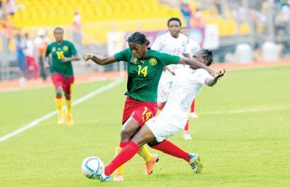 Ouverture de la CAN féminine au Cameroun