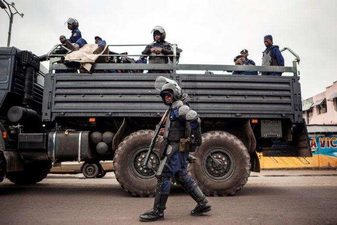 RDC : l'ONU met en garde contre un musellement des médias