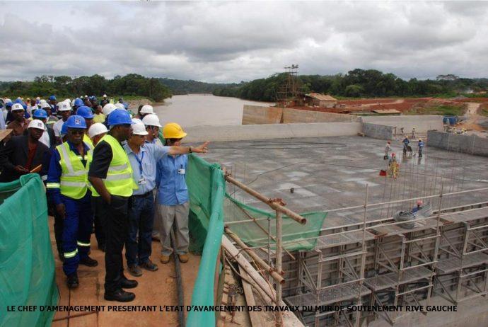 Le Cameroun fait le choix de l'hydroélectrique
