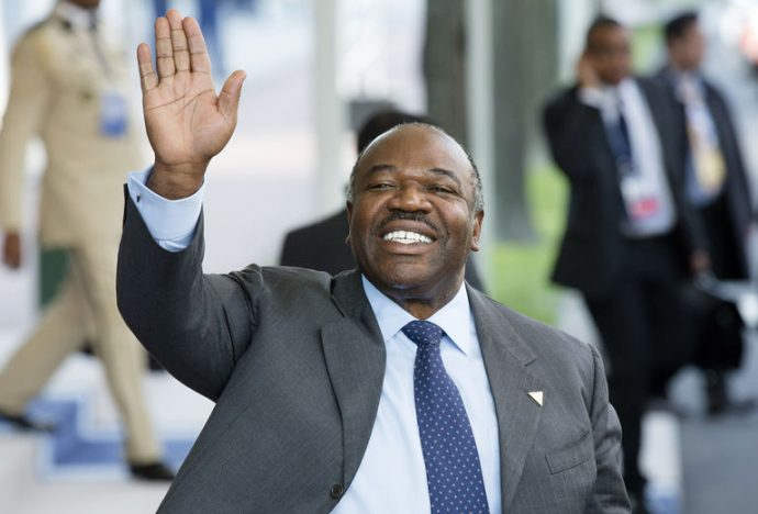 Doutes autour du rapport de l'UE au Gabon