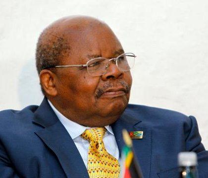 Le facilitateur juge légitime le président Nkurunziza