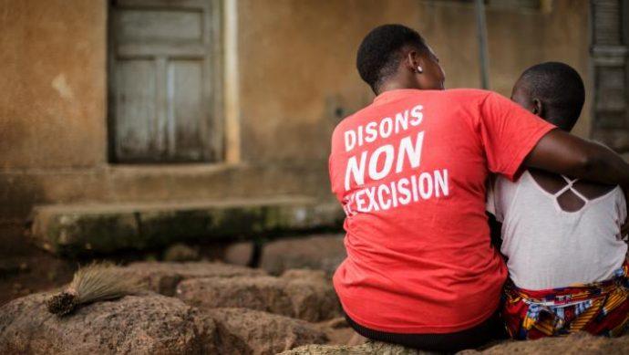 Un Mannequin Challenge pour dénoncer l'excision au Tchad