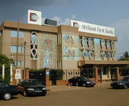 Afriland, la première banque camerounaise, privée de Directeur Général