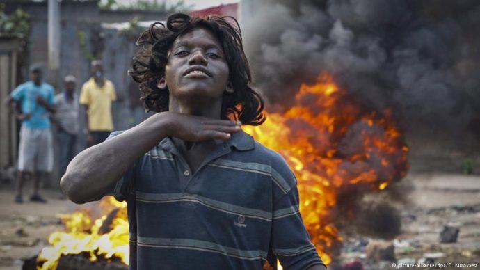 L'ONG Iteka radiée par le pouvoir burundais