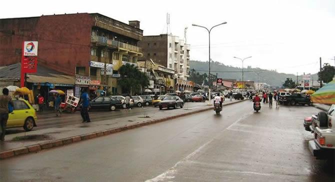 Colère anglophone au Cameroun