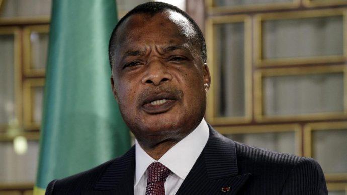 Réunion sur la crise Libyenne à Brazzaville