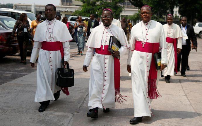 RDC : un accord de sortie de crise signé sous l'égide de l'église