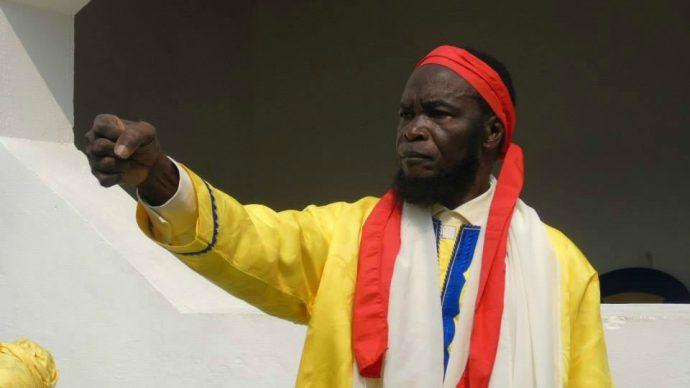 Heurts entre une secte et la police en RDC