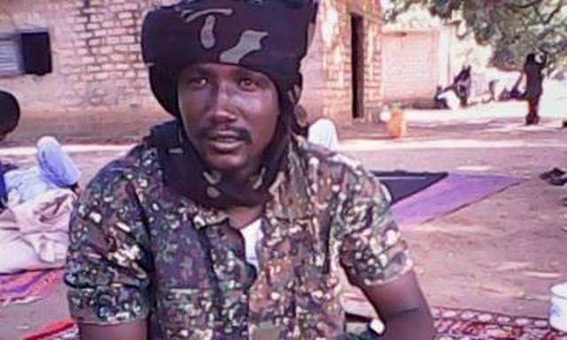 Centrafrique : le chef rebelle Ali Ndarass contraint de quitter Bambari