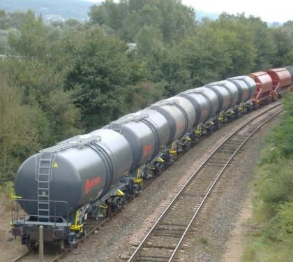 Camrail retire ses wagons chinois de la circulation