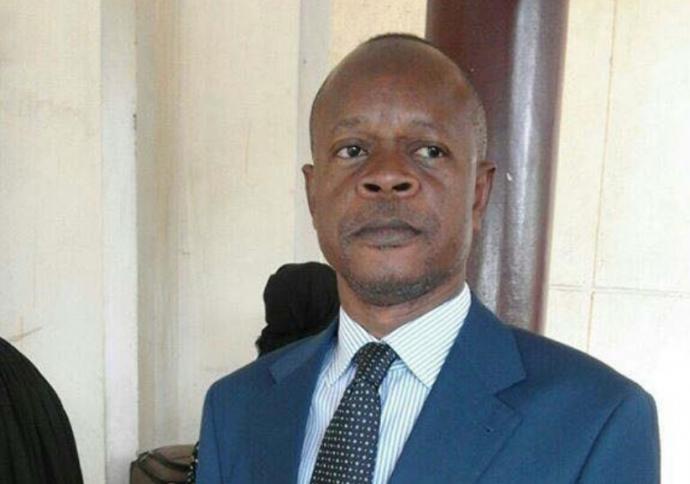 Congo-Brazzaville: fin de garde à vue pour Ludovic Essou, l'avocat du colonel Marcel Ntsourou