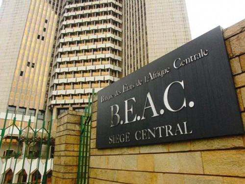 La BEAC annonce une hausse de son taux directeur