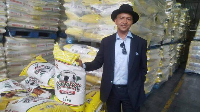 Moïse Katumbi commande 100 000 tonnes de maïs pour la population du Haut Katanga