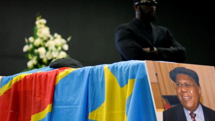 La dépouille d'Etienne Tshisekedi sera rapatriée le 12 mai