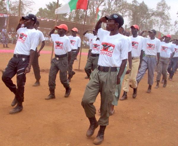 Imbonerakure : l'incitation au viol qui ne passe pas !